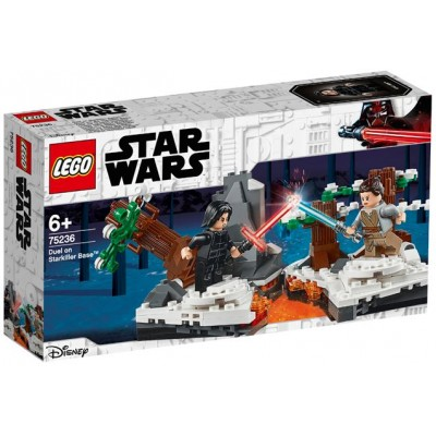 LEGO® Star Wars™ Duel on Starkiller Base 75236