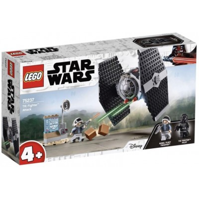 LEGO® Star Wars™ TIE Fighter™ Attack 75237