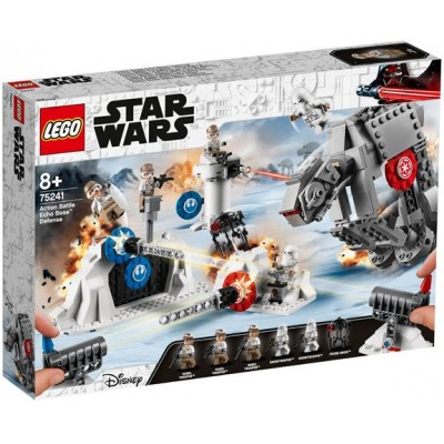 LEGO® Star Wars™ Action Battle Echo Base™ Defense 75241