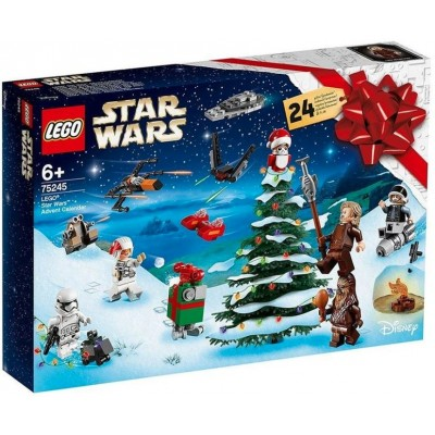 LEGO® Star Wars™ 2019 Advent Calendar 75245