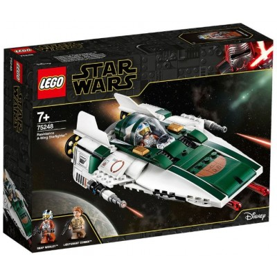 LEGO® Star Wars™ Resistance A-Wing Starfighter 75248