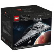 LEGO® Star Wars™ Imperial Star Destroyer™ Devastator 75252