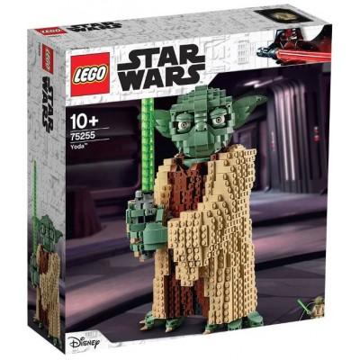 LEGO® Star Wars™ Yoda™ 75255