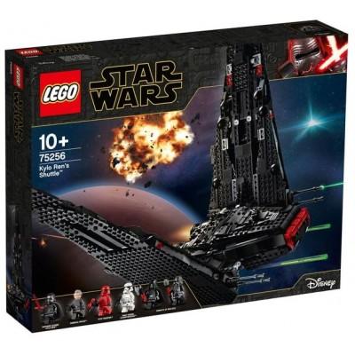 LEGO® Star Wars™ Kylo Ren's Shuttle™ 75256
