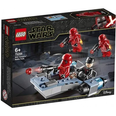 LEGO® Star Wars™ Sith Troopers™ Battle Pack 75266