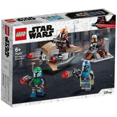 LEGO® Star Wars™ Mandalorian™ Battle Pack 75267
