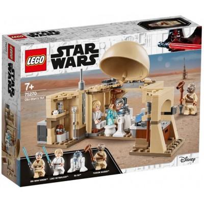 LEGO® Star Wars™ Obi-Wan's Hut 75270