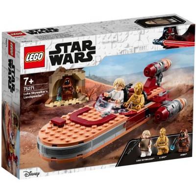 LEGO® Star Wars™ Luke Skywalker's Landspeeder™ 75271