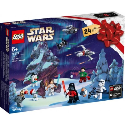 LEGO® Star Wars™ 2020 Advent Calendar 75279
