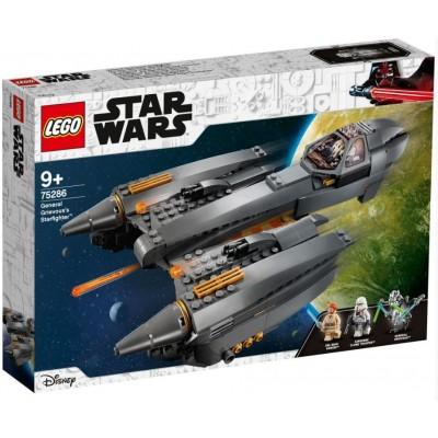LEGO® Star Wars™ General Grievous's Starfighter™ 75286
