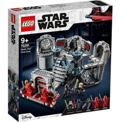LEGO® Star Wars™ Death Star™ Final Duel 75291
