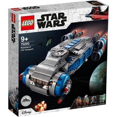 LEGO® Star Wars™ Resistance I-TS Transport 75293