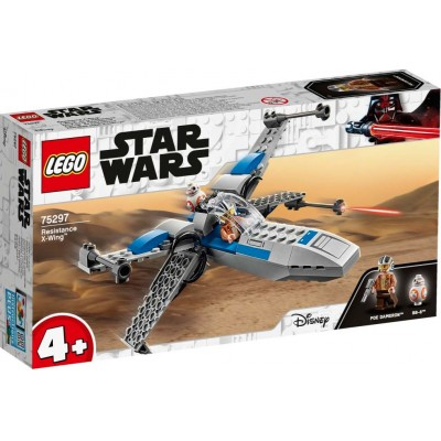 LEGO® Star Wars™ Resistance X-wing 75297