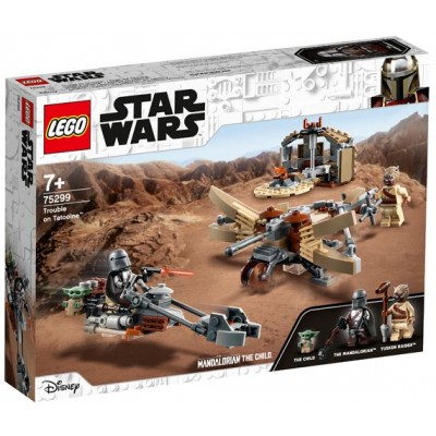 LEGO® Star Wars™ Trouble on Tatooine™ 75299