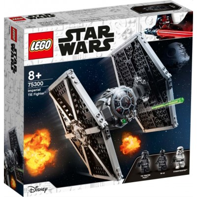 LEGO® Star Wars™ Imperial TIE Fighter 75300