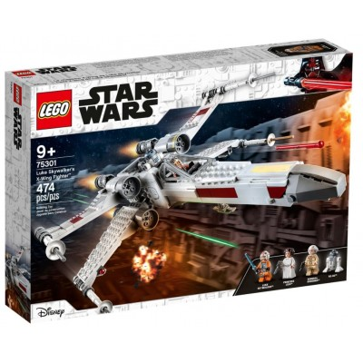 LEGO® Star Wars™ Luke Skywalker's X-Wing Fighter™ 75301