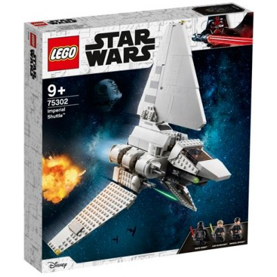 LEGO® Star Wars™ Imperial Shuttle™ 75302