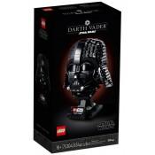 LEGO® Star Wars™ Darth Vader Helmet 75304