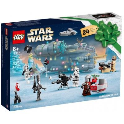 LEGO® Star Wars™ Advent Calendar 2021 75307