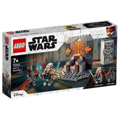 LEGO® Star Wars™ Duel on Mandalore™ 75310