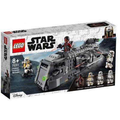 LEGO® Star Wars™ Imperial Armored Marauder 75311