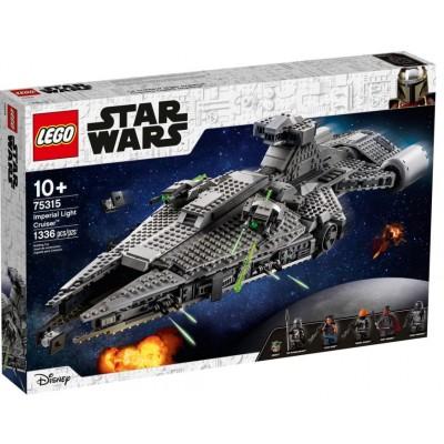 LEGO® Star Wars™ Imperial Light Cruiser™ 75315