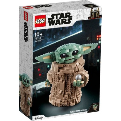 LEGO® Star Wars™ The Child 75318