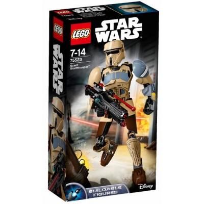 LEGO® Star Wars™ Scarif Stormtrooper™