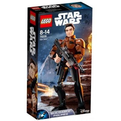 LEGO® Star Wars™ Han Solo™ 75535