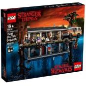 LEGO® Stranger Things The Upside Down 75810