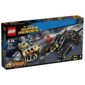 LEGO® DC Super Heroes™ Batman™: Killer Croc™ Sewer Smash 76055