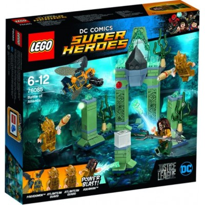 LEGO® DC Super Heroes™ Battle of Atlantis 76085
