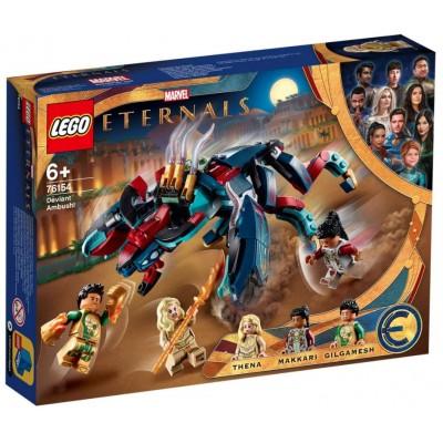LEGO® Marvel Super Heroes™ Deviant Ambush! 76154