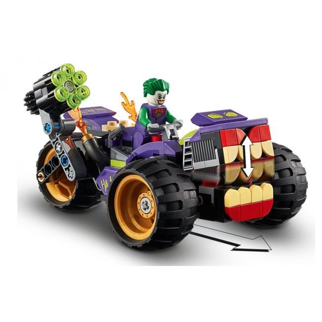 LEGO® DC Super Heroes™ Batman™ Joker's Trike Chase 76159