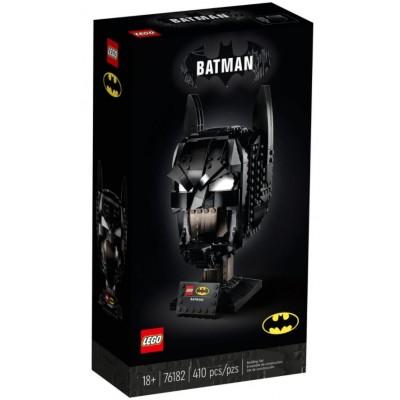 LEGO® DC Super Heroes Batman™: Batman Cowl 76182