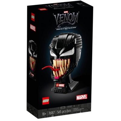 LEGO® Super Heroes Marvel Spider-Man Venom 76187
