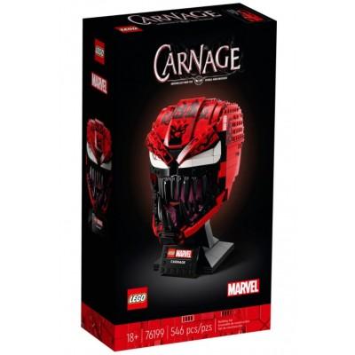 LEGO® Super Heroes Marvel Spider-Man Carnage 76199