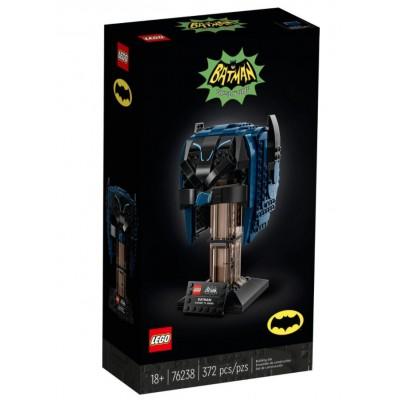 LEGO® DC Batman™ Classic TV Series Batman Cowl 76238