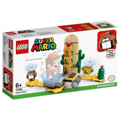 LEGO® Super Mario™ Desert Pokey Expansion Set 71363