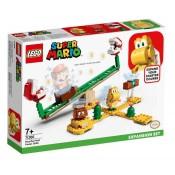 LEGO® Super Mario™ Piranha Plant Power Slide Expansion Set 71365