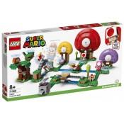 LEGO® Super Mario™ Toad's Treasure Hunt Expansion Set 71368