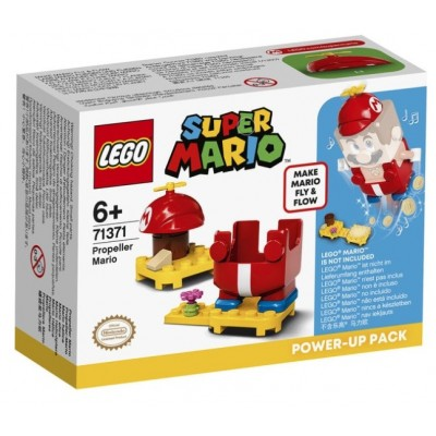 LEGO® Super Mario™ Propeller Mario Power-Up Pack 71371