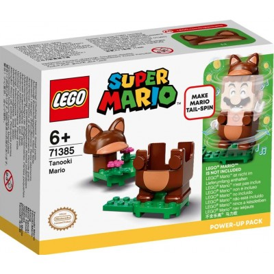 LEGO® Super Mario™ Tanooki Mario Power-Up Pack 71385