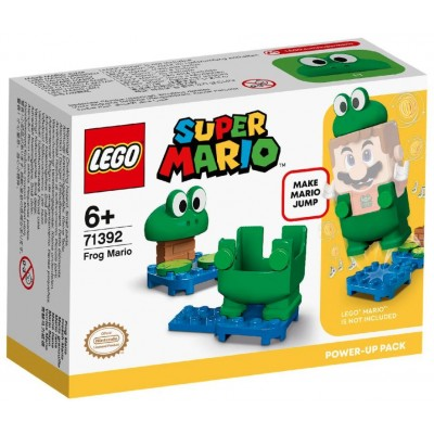 LEGO® Super Mario™ Frog Mario Power-Up Pack 71392