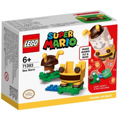 LEGO® Super Mario™ Bee Mario Power-Up Pack 71393