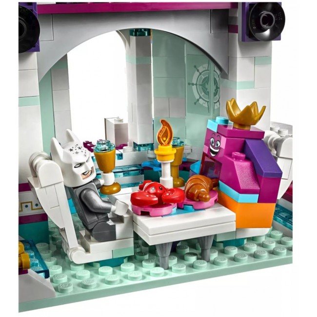 Lego The Lego Movie 2 Queen Watevras So Not Evil Space Palace