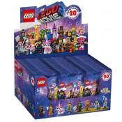 LEGO® Minifigures THE LEGO® MOVIE 2 - Box 71023