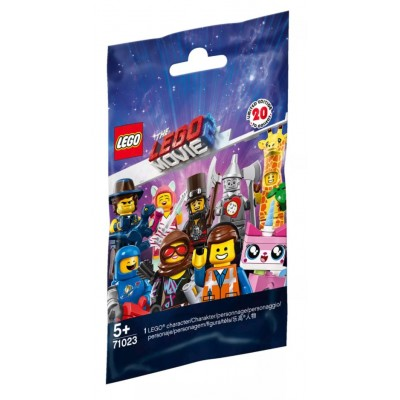 LEGO® Minifigures THE LEGO® MOVIE 2 - 71023