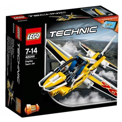 LEGO® Technic™ Display Team Jet 42044