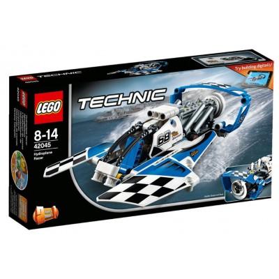 LEGO® Technic™ Hydroplane Racer 42045